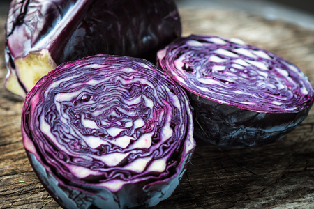 50426011 - red cabbage